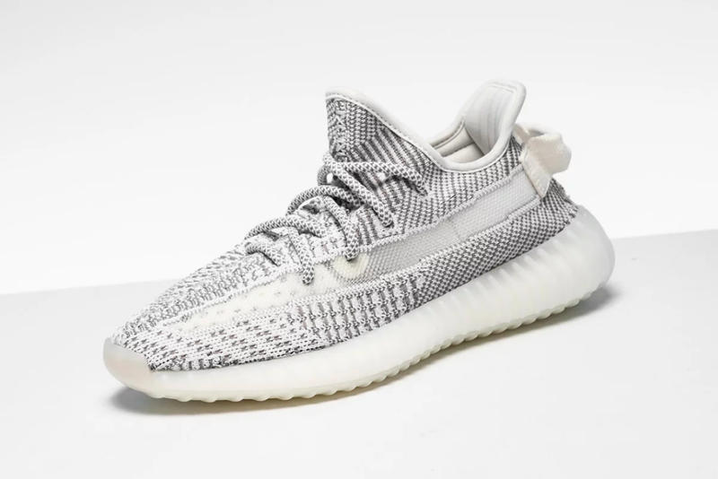 "bfb9b0d6799de Feast Your Eyes Upon the adidas YEEZY BOOST 350 V2 ""Static"""