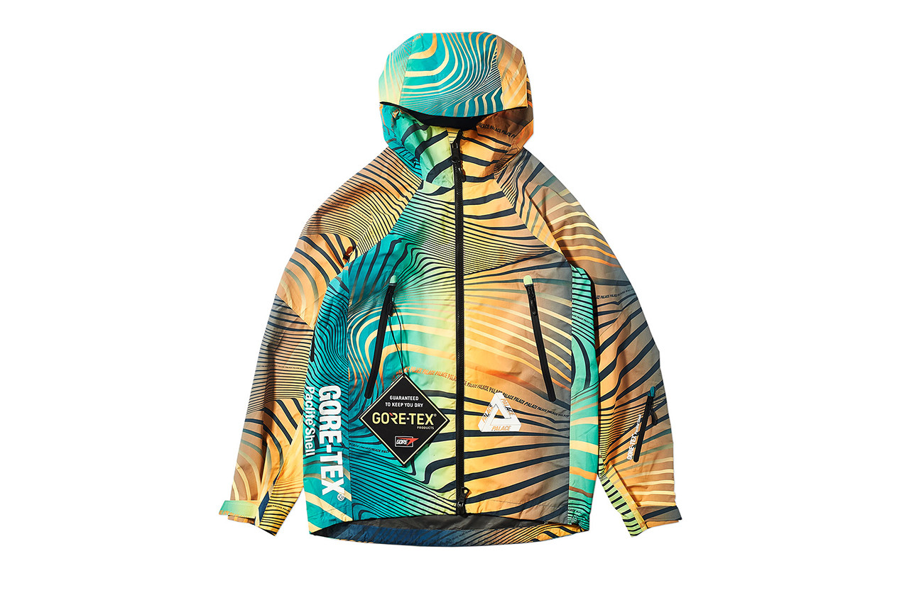 4e4b5a1f6f8d Find Out How to Cop Palace s GORE-TEX Vortex Jackets and Hats - The ...