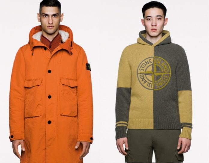 Stone Island FW19 Collection