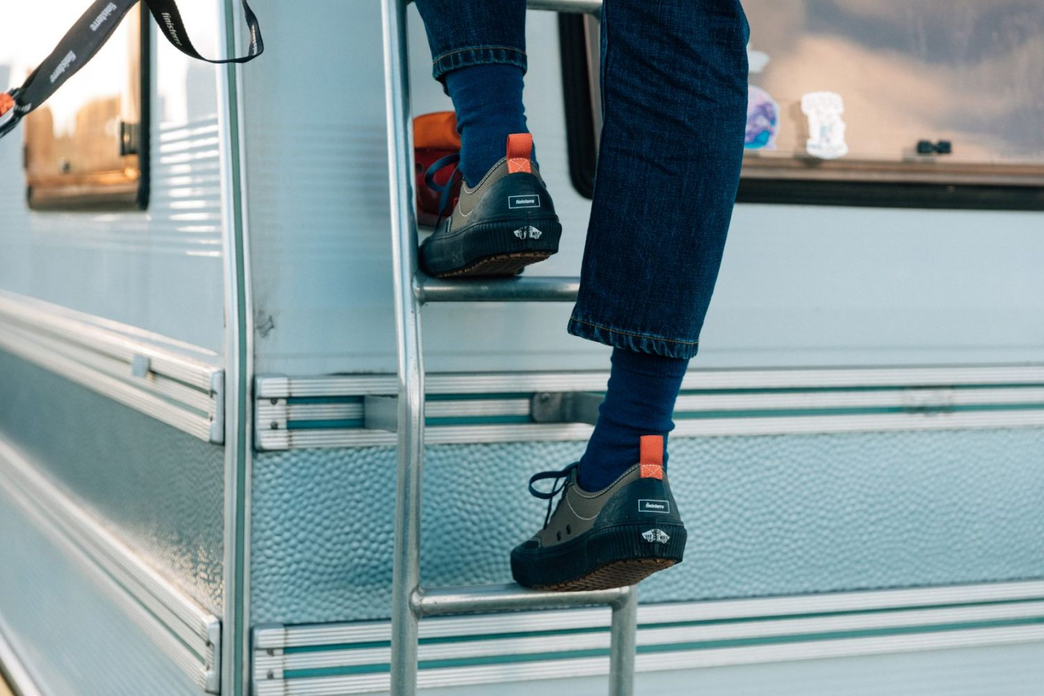 Vans and Finisterre Join Forces for Sustainable Collab - The ...