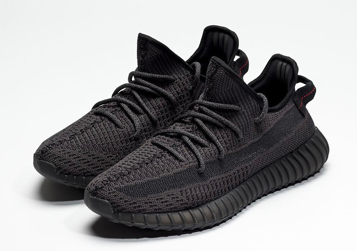 """How to Buy the adidas YEEZY BOOST 350 V2 """"Pirate Black"""