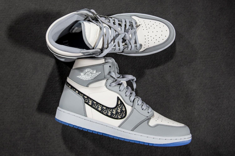 Nike Dior Sneaker
