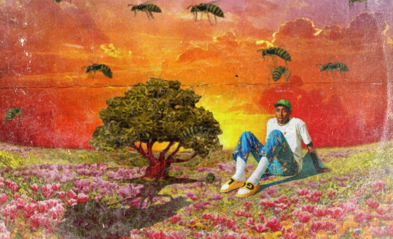 Tyler The Creator Drops Two New Cuts Group B And Best Interest The Rabbit Society